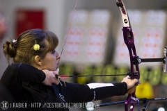 Bondy Archery Tournament 2016