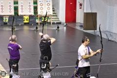 Bondy Archery Tournament 2016