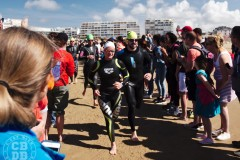 IronMan 70.3 Vendée 2019