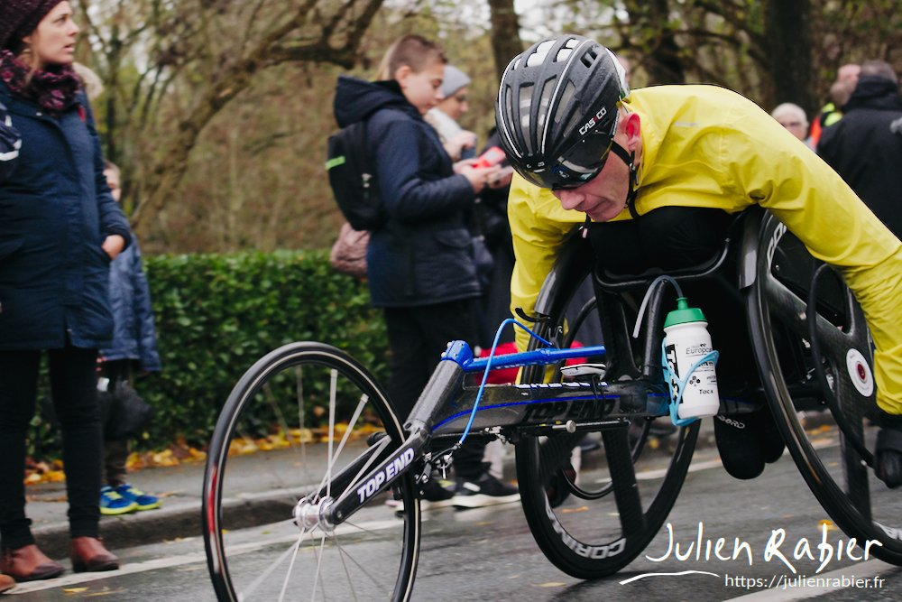 Marathon de La Rochelle 2019