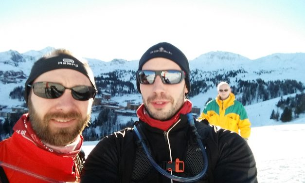 [VLOG] Un week end à La Plagne