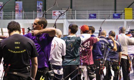 Bondy Archery Tournament – 9 et 10 Janvier 2016