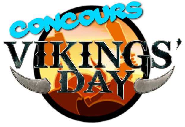 concours vikings'day c'est bien d'être bien