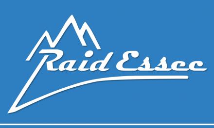 Courir et pédaler, participez au Raid ESSEC EY