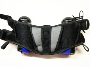 test ceinture oxsitis hydrabelt double race c'est bien d'être bien cbdb