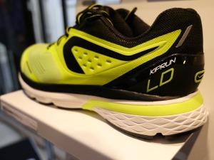 conception chaussures kalenji c'est bien d'être bien cbdb decathlon