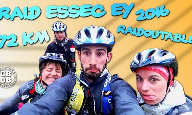 Raid ESSEC EY 2016
