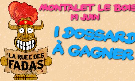 Devenez fadas le 19 Juin à Montalet le Bois