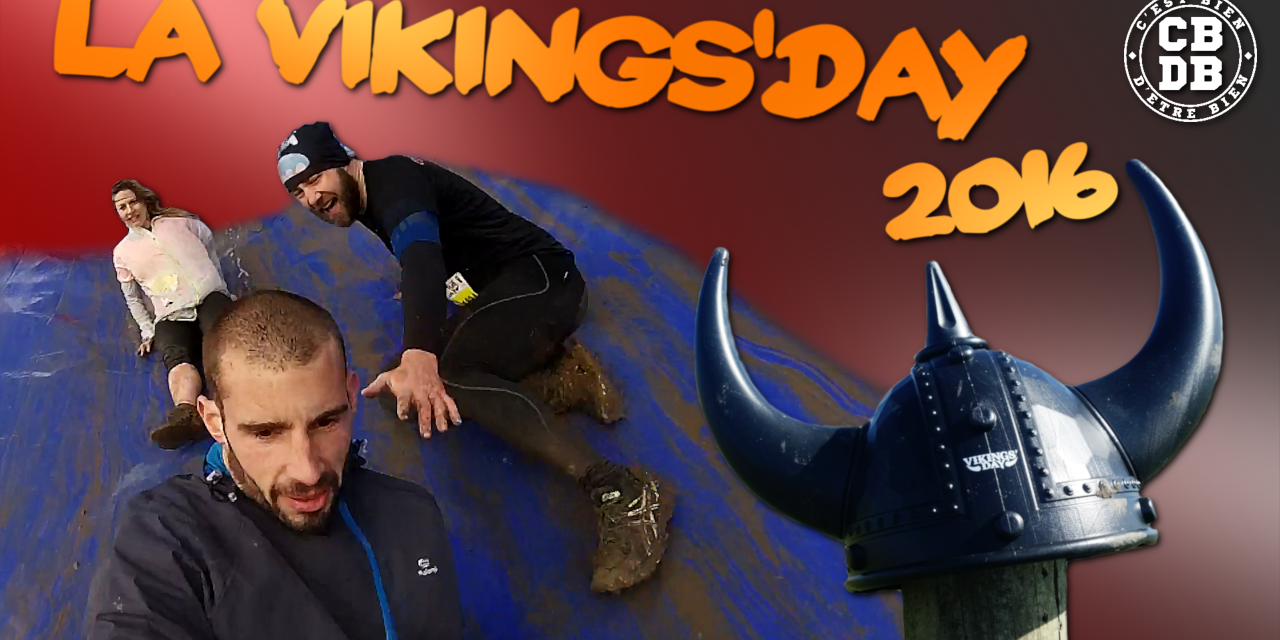 Vikings'day 2016