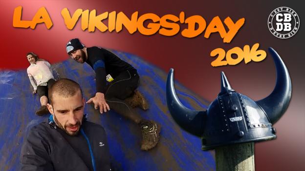 vikings day 2016 wimereux c'est bien d'être bien cbdb