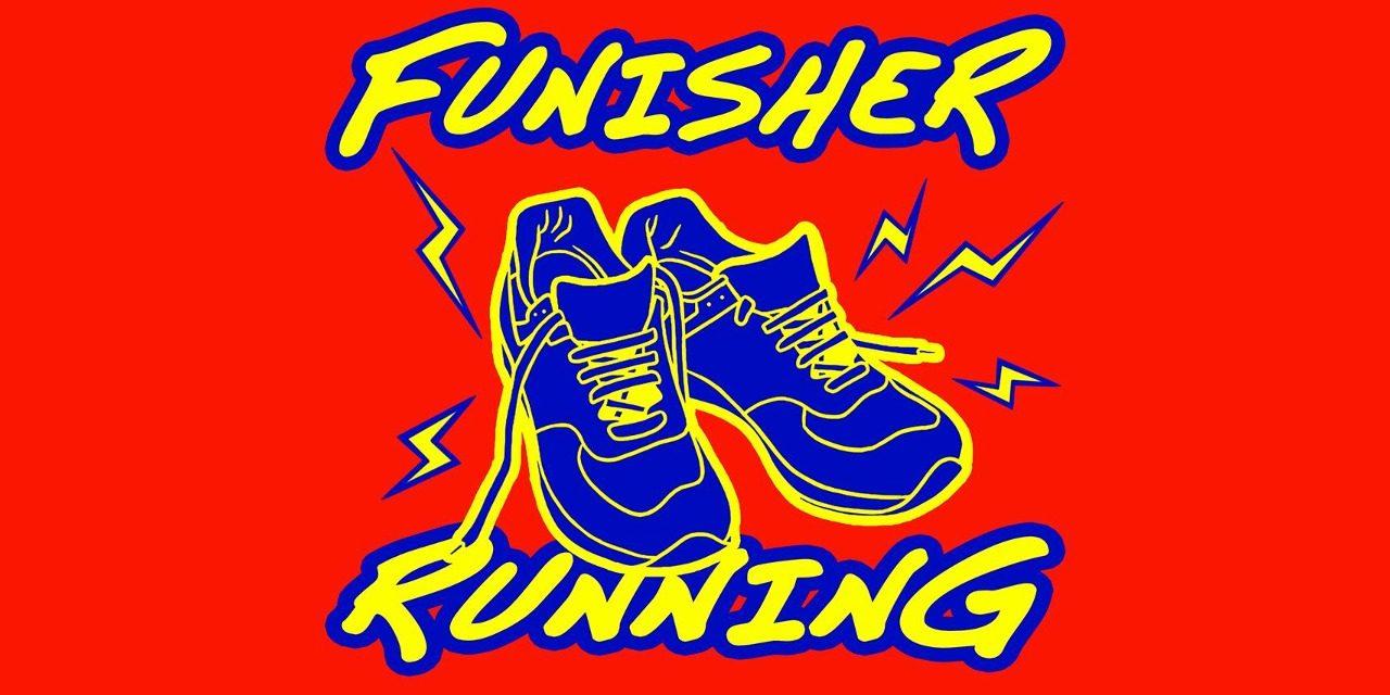 Courez plus fun, découvrez Funisher