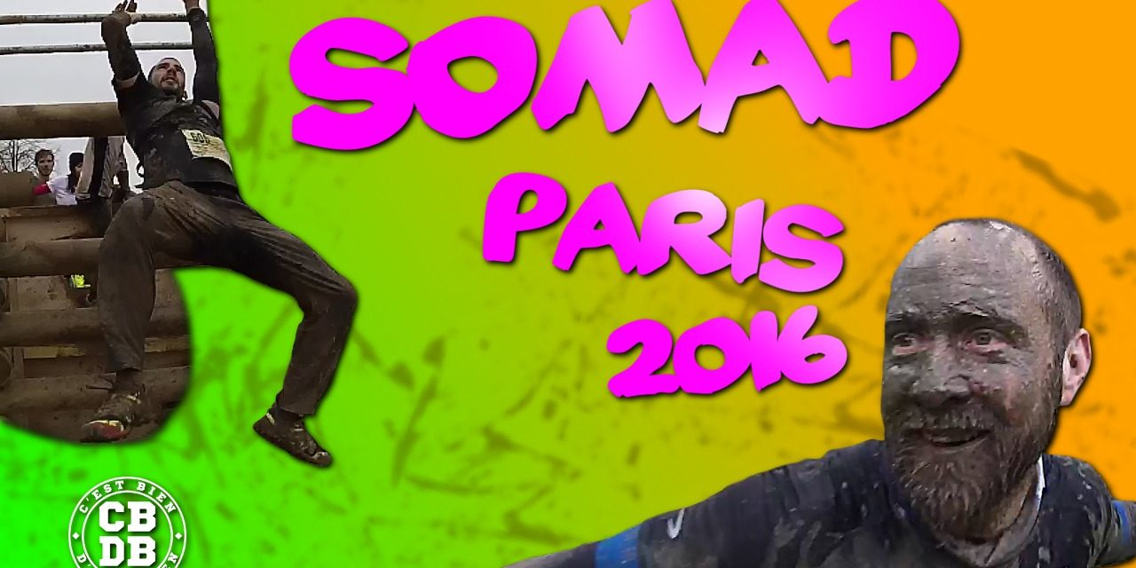 SoMAD Paris 2016