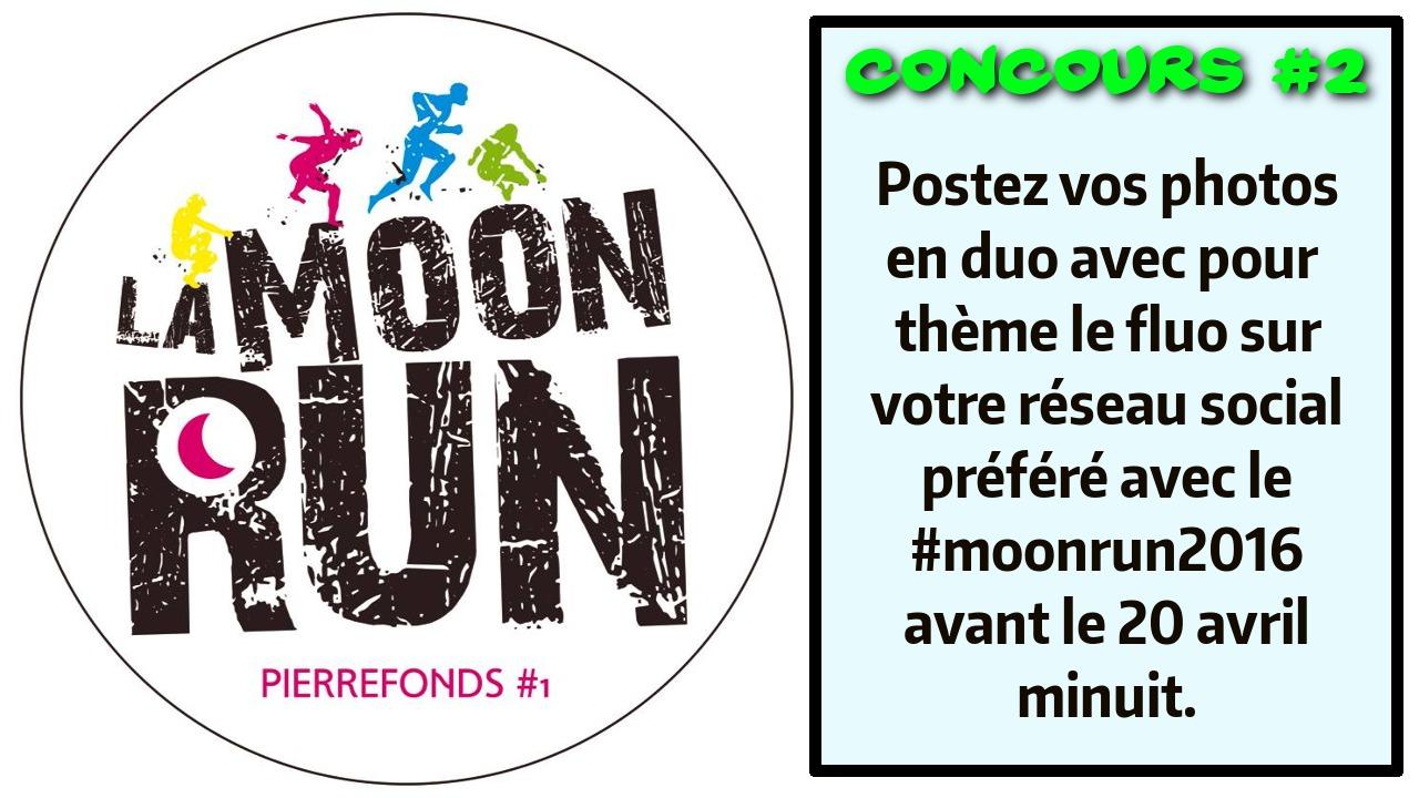 2 dossards à gagner pour la Moon Run – Concours #2