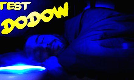Test du Dodow