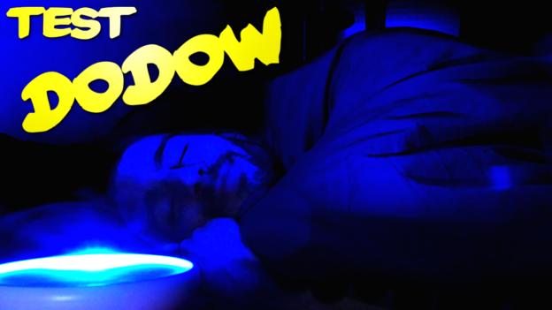 test dodow dodo sommeil c'est bien d'être bien cbdb
