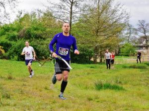 run archery lichtenvoorde 2016 c'est bien d'être bien cbdb