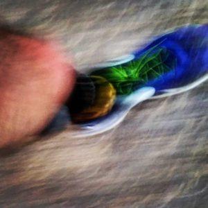 courir ça inspire c'est bien d'être bien cbdb