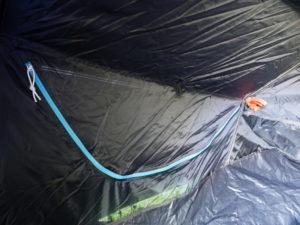 test tente quechua fresh black 2 seconds c'est bien d'être bien cbdb
