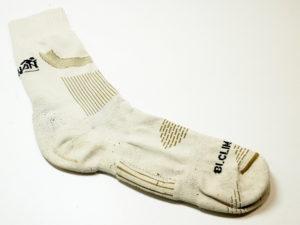 test chaussettes rywan biclimasocks c'est bien d'être bien cbdb