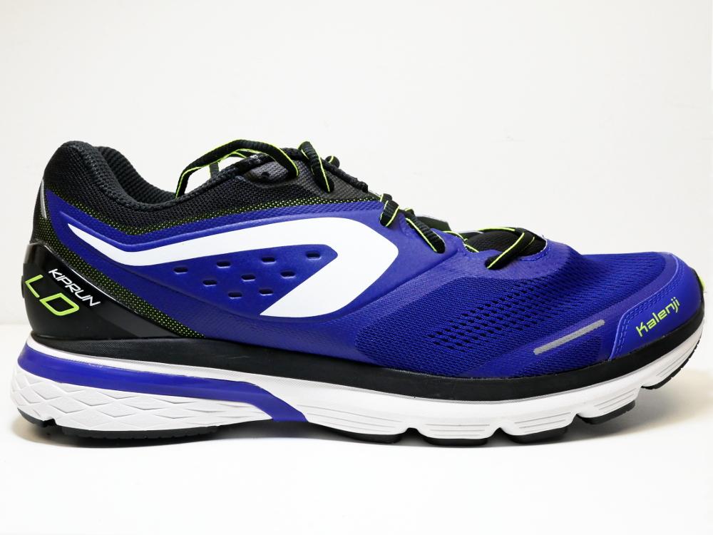 4b116cf69 Test chaussures running Kalenji Kiprun LD - C est bien d etre bien