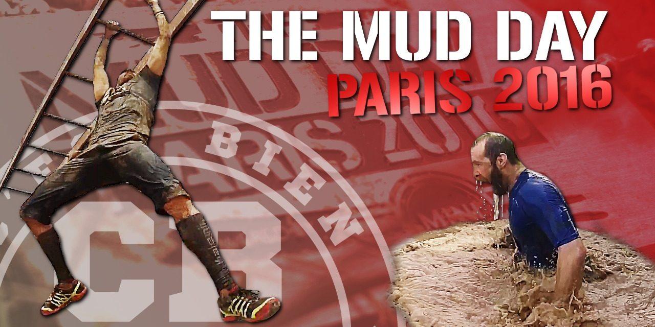 The Mud Day Paris 2016