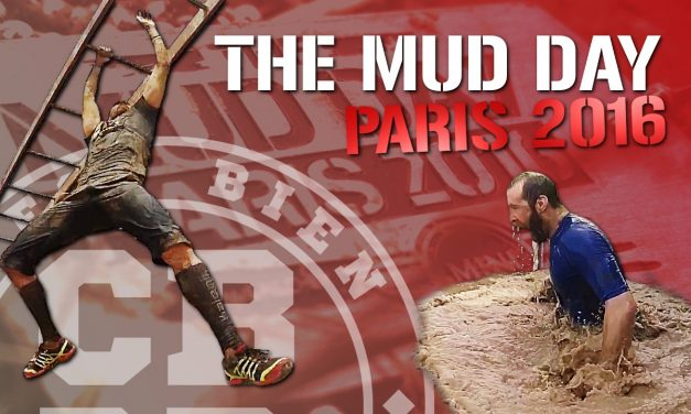 The Mud Day Paris 2016