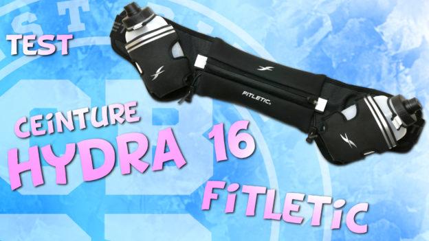 test hydra 16 ceinture fitletic c'est bien d'être bien cbdb