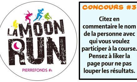 2 dossards à gagner pour la Moon Run – Concours #3