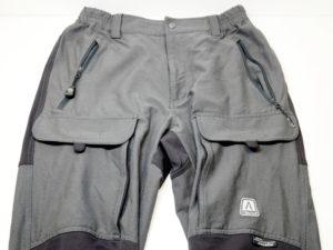 test pantalon randonnée laos cimalp c'est bien d'être bien cbdb