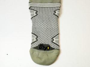 test chaussettes la double thyo c'est bien d'être bien cbdb