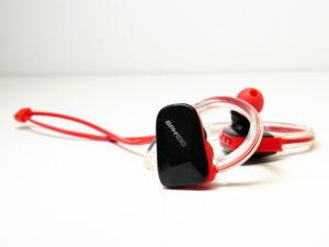 test ecouteurs bluetooth bPh100 play2run c'est bien d'être bien cbdb