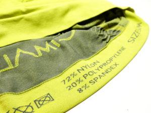 test t-shirt trail perfect cimalp 3d flex c'est bien d'être bien cbdb