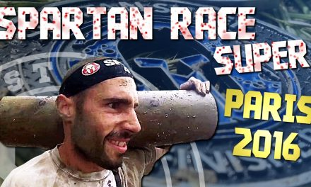 Spartan Race Paris 2016