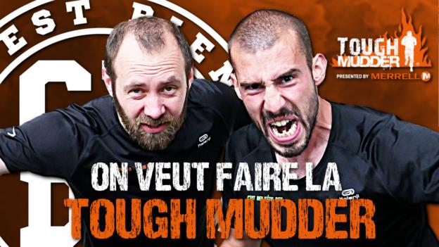 concours merrell tough mudder c'est bien d'être bien cbdb