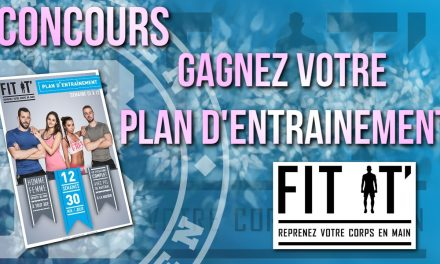 Gagnez la méthode Fit It'