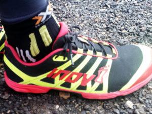 equipement chaussure habit course obstacles c'est bien d'être bien cbdb