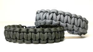 fabriquer bracelet de survie paracord cobra c'est bien d'être bien cbdb