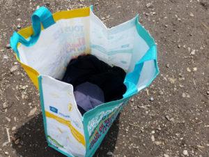 lavage équipement course à obstacles ocr c'est bien d'être bien cbdb