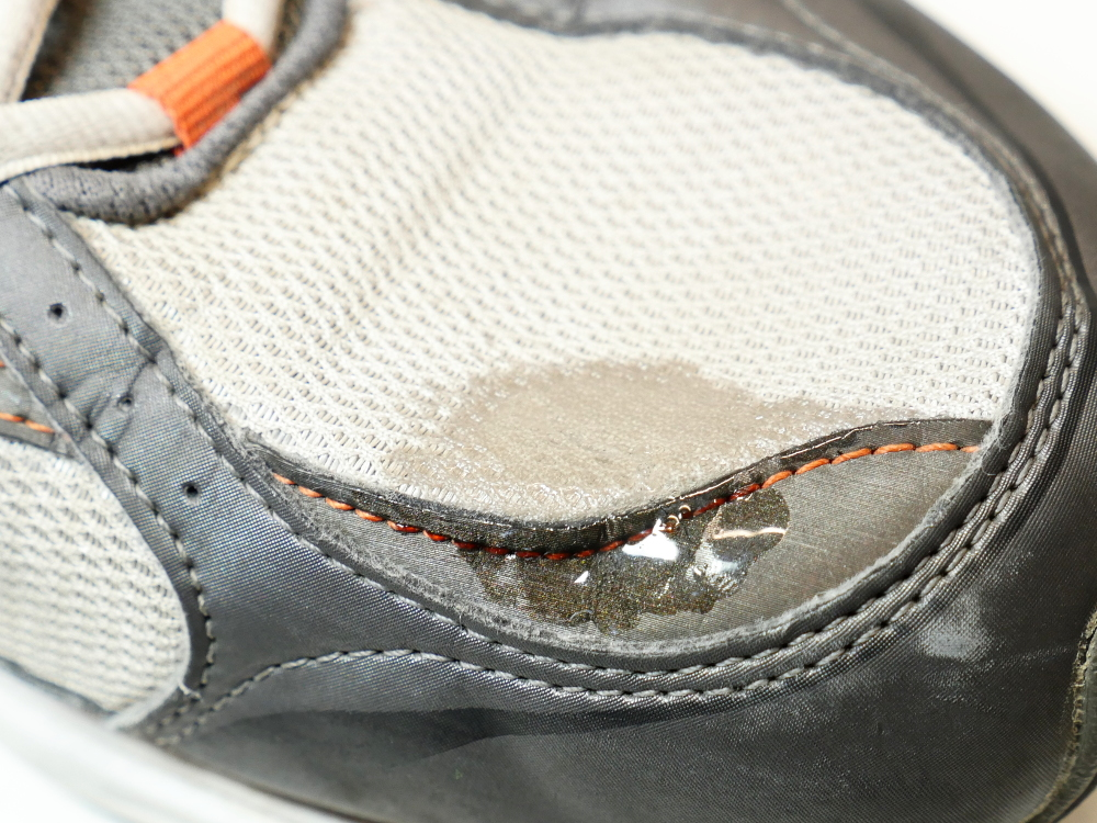 Et D Running De Bien TrailC'est Ses Comment Chaussures Réparer O08Nwvnm