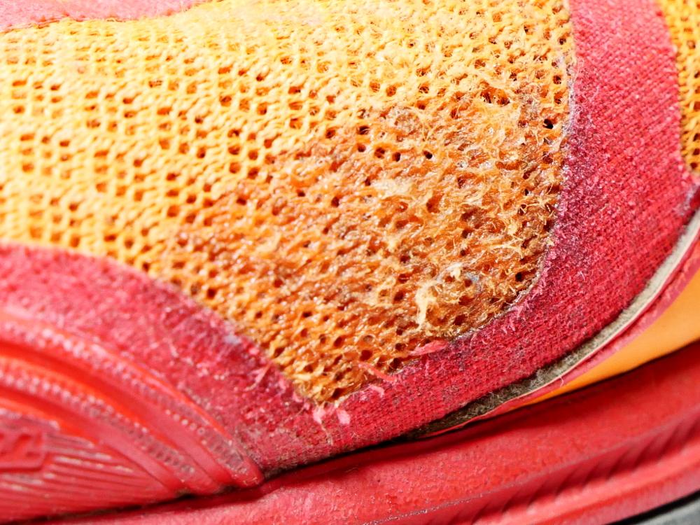 Comment réparer ses chaussures de running et trail  C'est