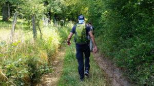 rando test aout 2016 lot pyrenees hossegor c'est bien d'être bien cbdb