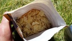 test repas lyophilisés voyager falières nutrition c'est bien d'être bien cbdb