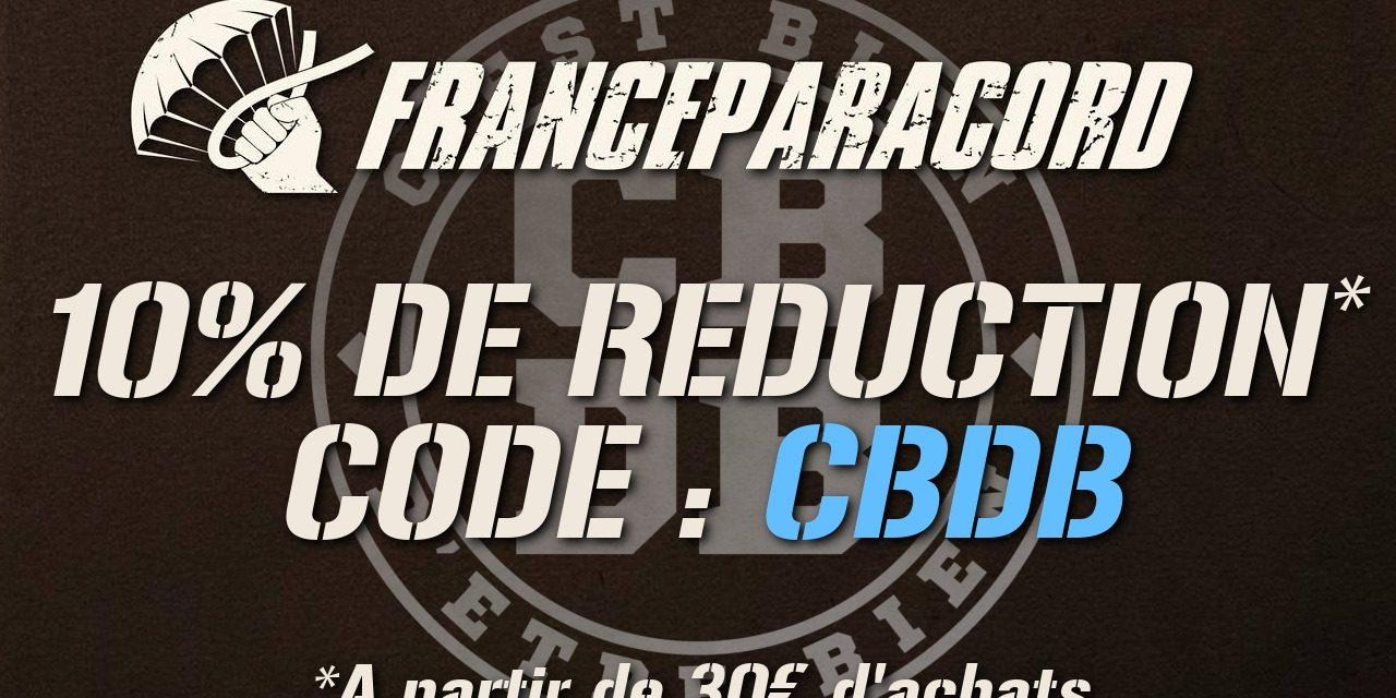 10 de r duction chez franceparacord c 39 est bien d 39 etre bien. Black Bedroom Furniture Sets. Home Design Ideas