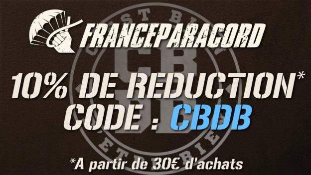 corde promo franceparacord paracord bracelet c'est bien d'être bien cbdb