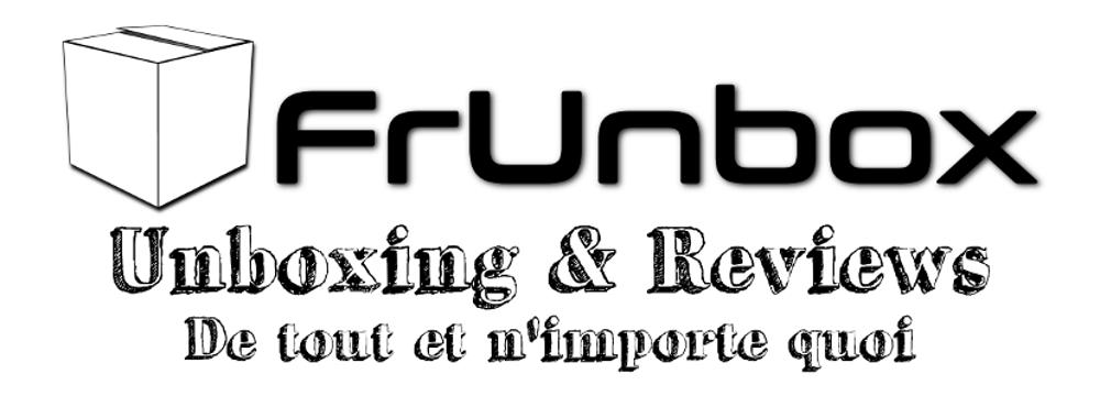 lancement frunbox unbox unboxing youtube c'est bien d'être bien cbdb