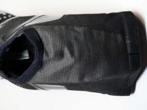 chevillere trizone ankle compex c'est bien d'être bien cbdb