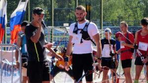 coupe europe run archery kaluga 2016 c'est bien d'être bien cbdb
