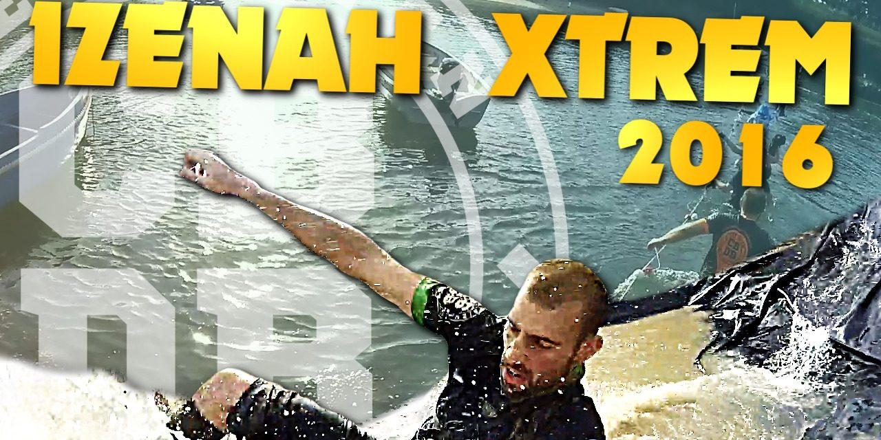 Izenah Xtrem 2016