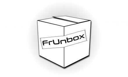 Lancement de FrUnbox