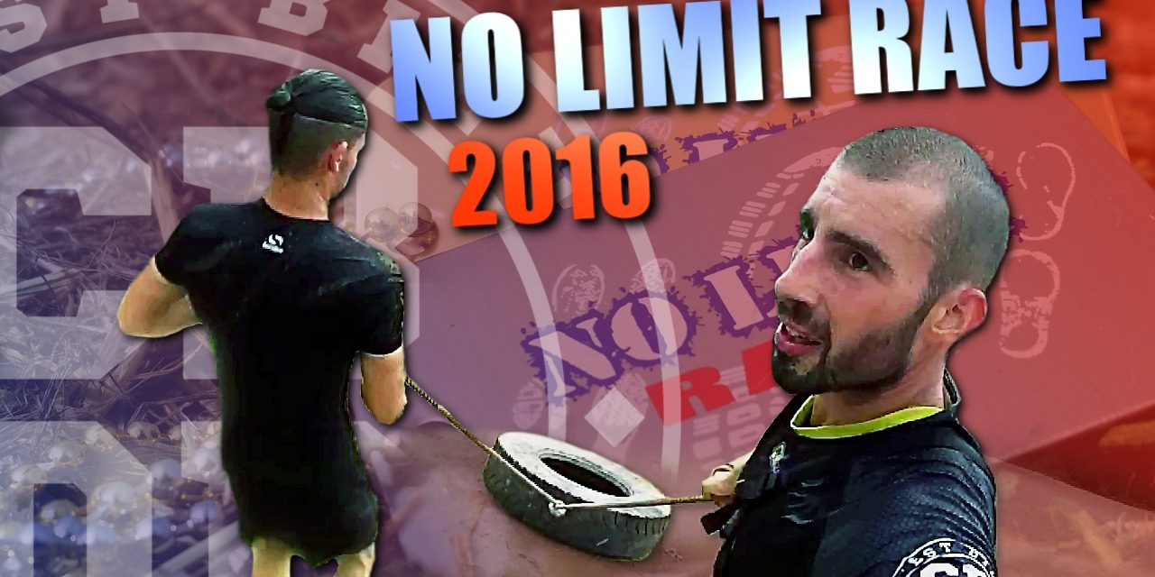NO LIMIT RACE 2016